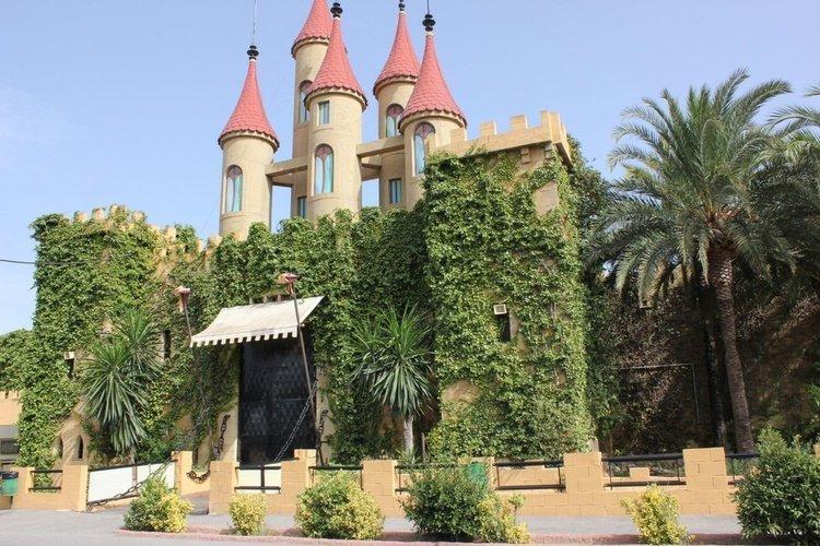 Castle medieval challenge dinner-show alfaz del pi