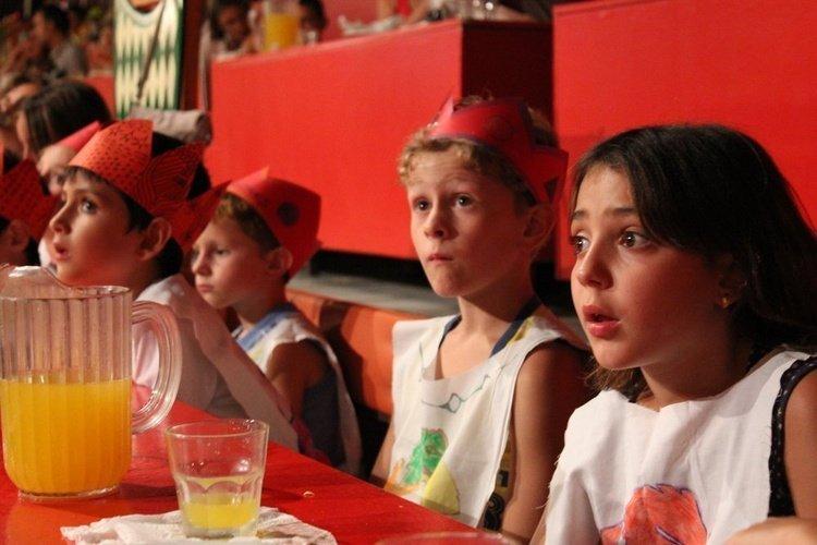 Show medieval challenge dinner-show alfaz del pi